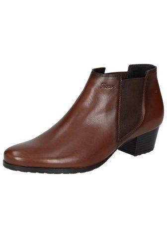 SIOUX Ботинки »Fehima«