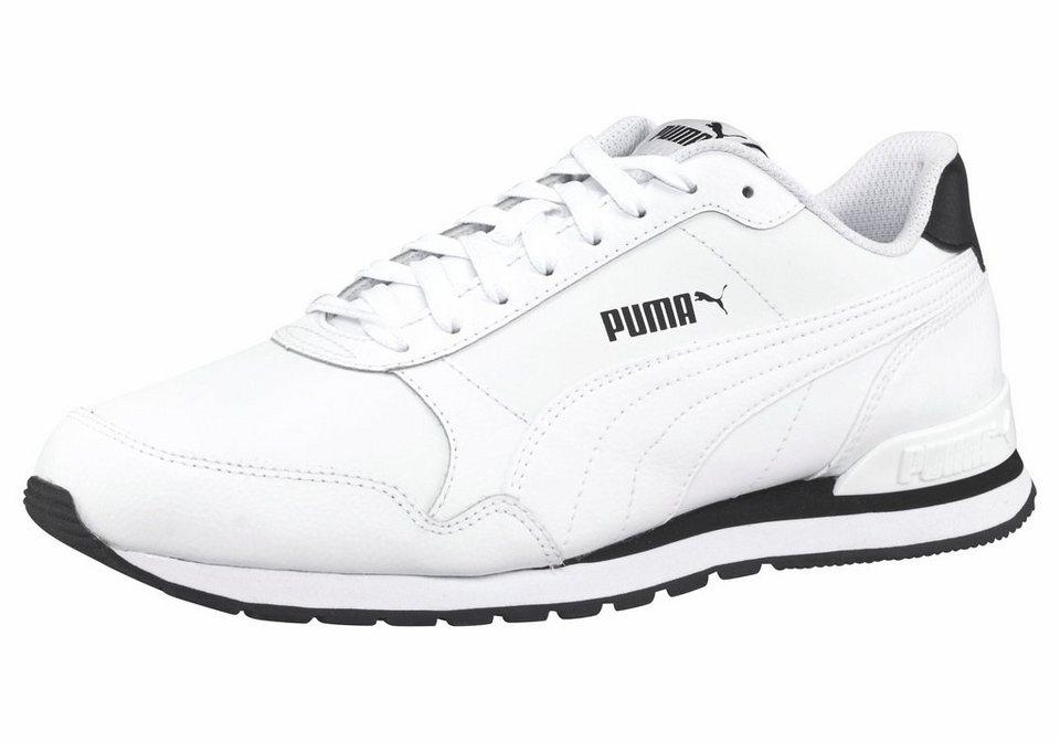 6c66012cde90 PUMA »ST Runner v2 Full Leather« Sneaker
