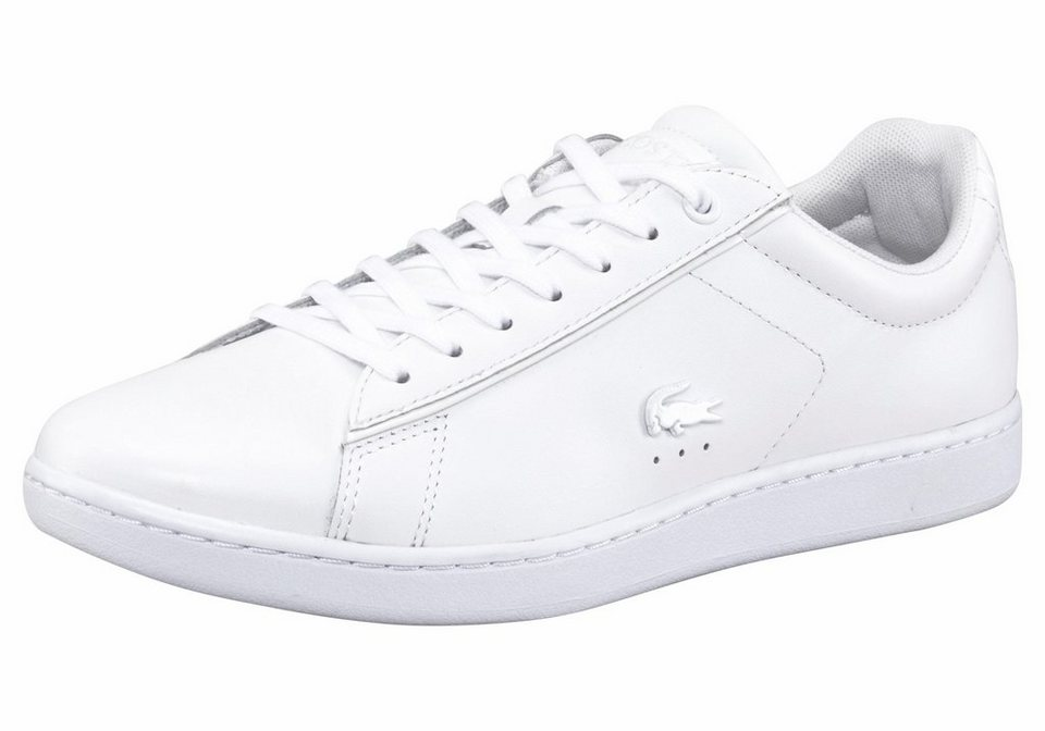 58d199232bcb38 Lacoste »Carnaby Evo 417 1 W« Sneaker kaufen