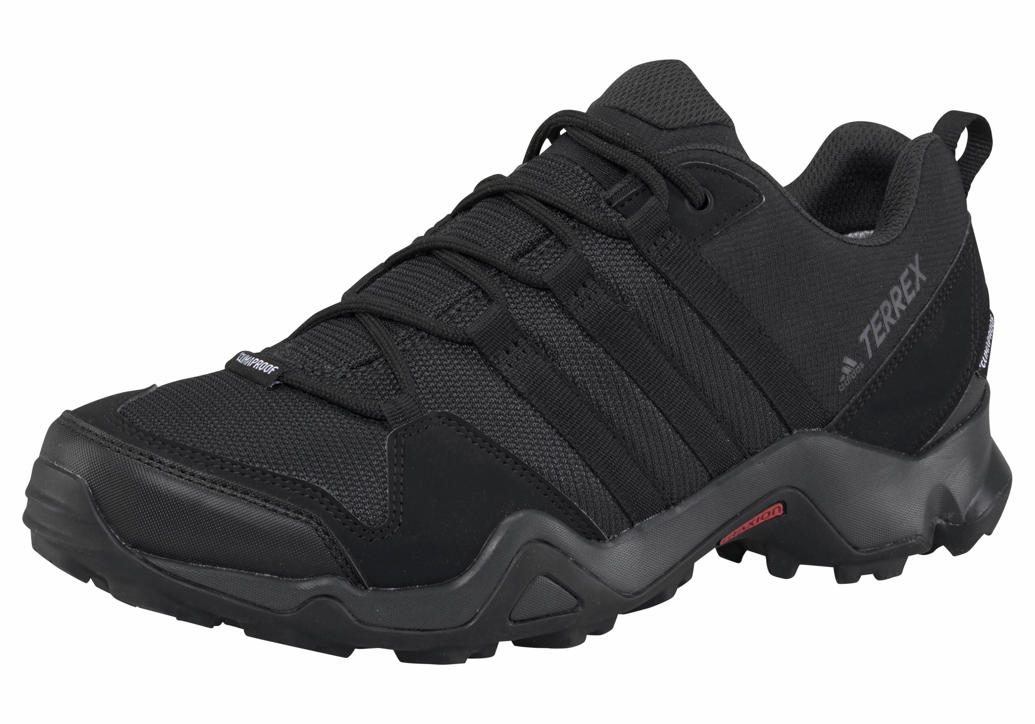 »Terrex AX2 CP« Outdoorschuh, Climaproof, schwarz, schwarz adidas Performance