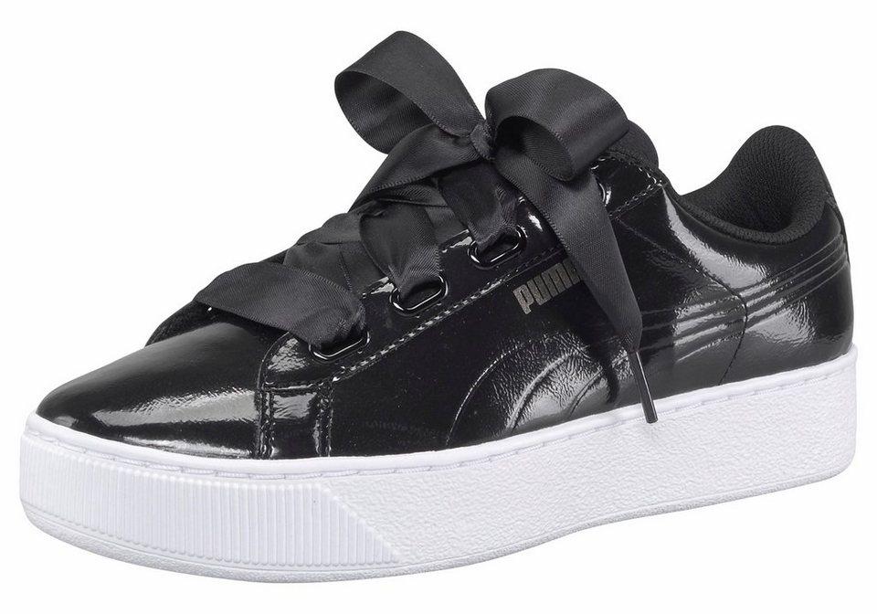 87793938b03334 PUMA »Vikky Platform Ribbon P« Sneaker kaufen