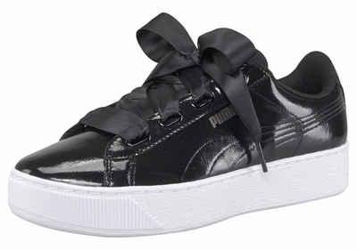 3fff0575929 PUMA »Vikky Platform Ribbon P« Sneaker