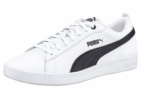 PUMA »Smash Wns v2L« Sneaker