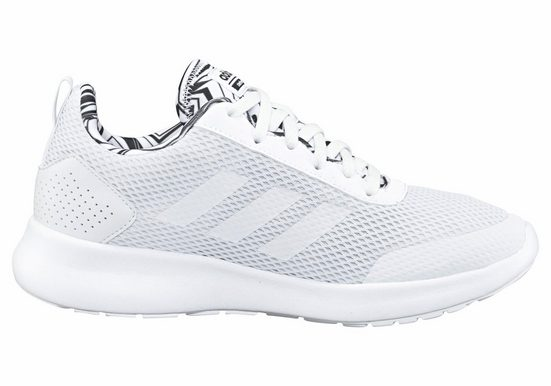 adidas Cloudfoam Element Race W Laufschuh