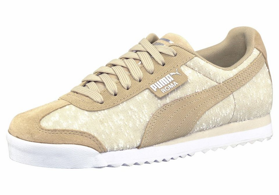 dd8f03e03ab8 PUMA »Roma Peblle Womens« Sneaker online kaufen   OTTO