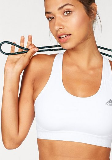 Adidas Performance Sport-bh Dont Rest Alphaskin Sport