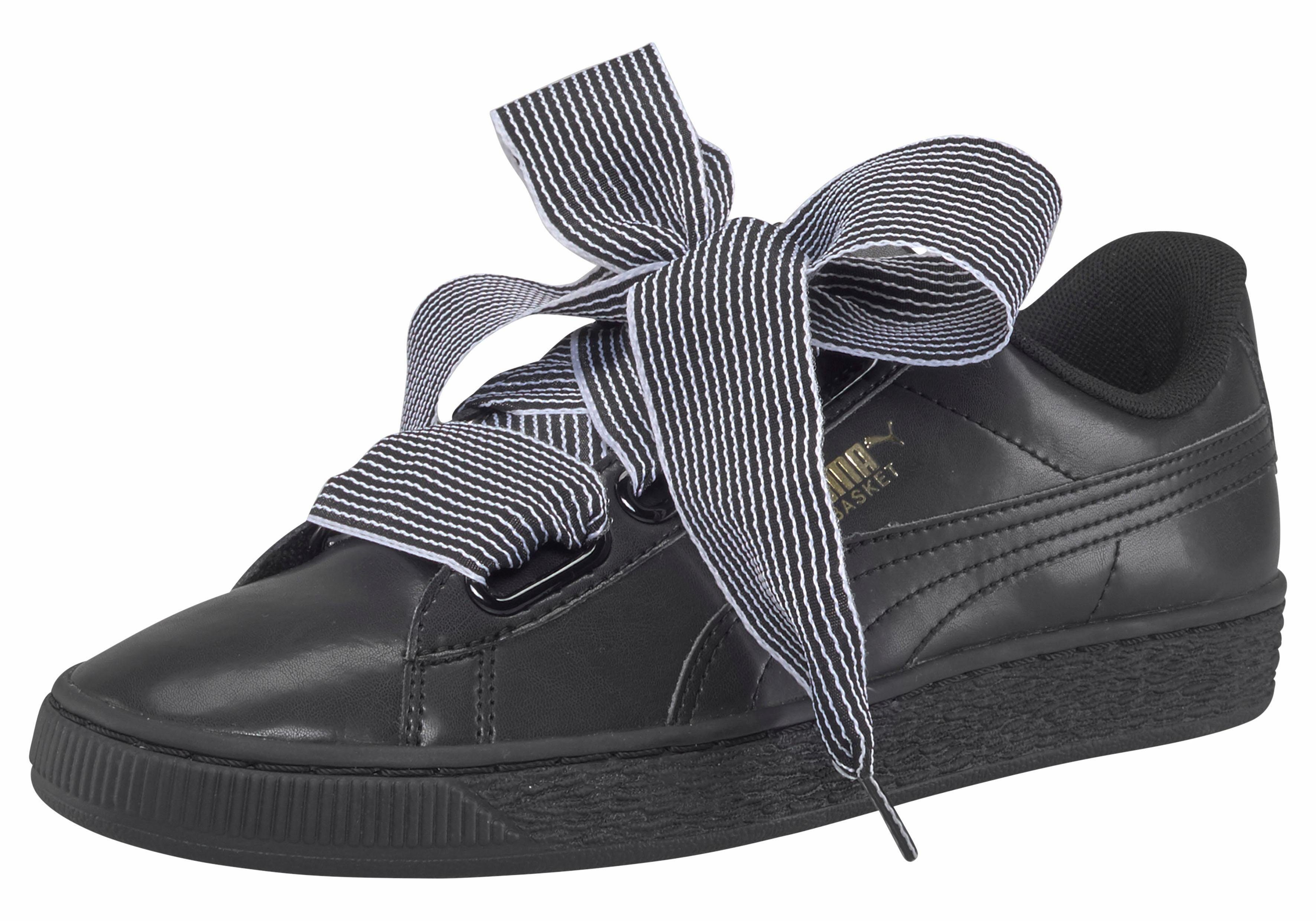 PUMA »Basket Heart Womens« Sneaker, Modischer Sneaker von Puma online kaufen | OTTO