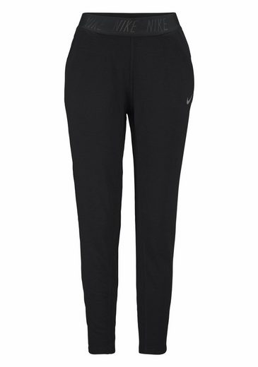 Nike Sporthose W PANT TAPERED