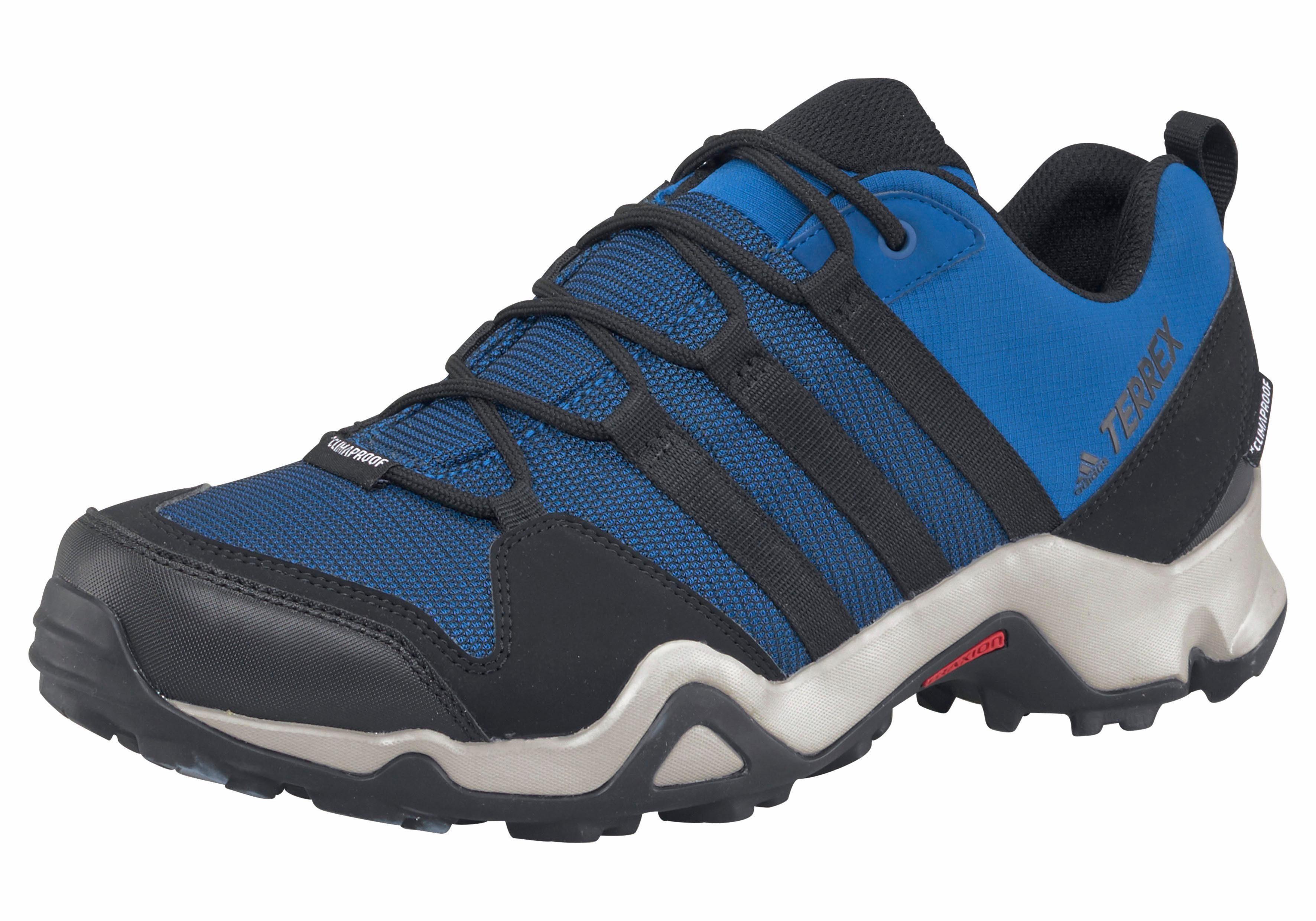 adidas Performance Terrex AX2 CP Outdoorschuh, Climaproof online kaufen  blau