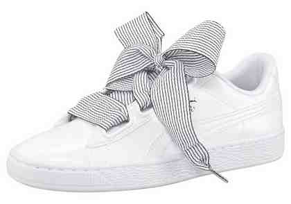 PUMA »Basket Heart Womens« Sneaker