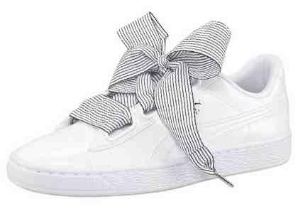 PUMA »Basket Heart Womens« Sneaker
