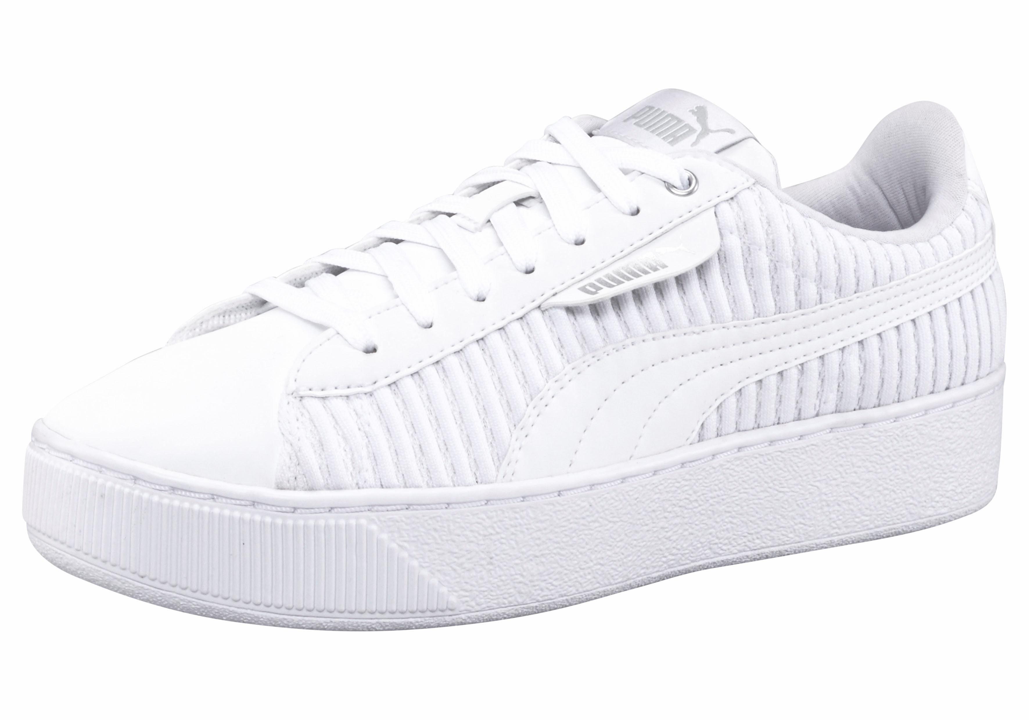 PUMA Vicky Platform EP Sneaker online kaufen  weiß