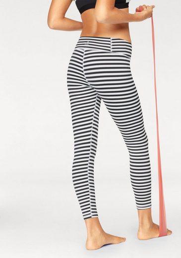 Reebok Funktionstights Stripe 7/8 Tight