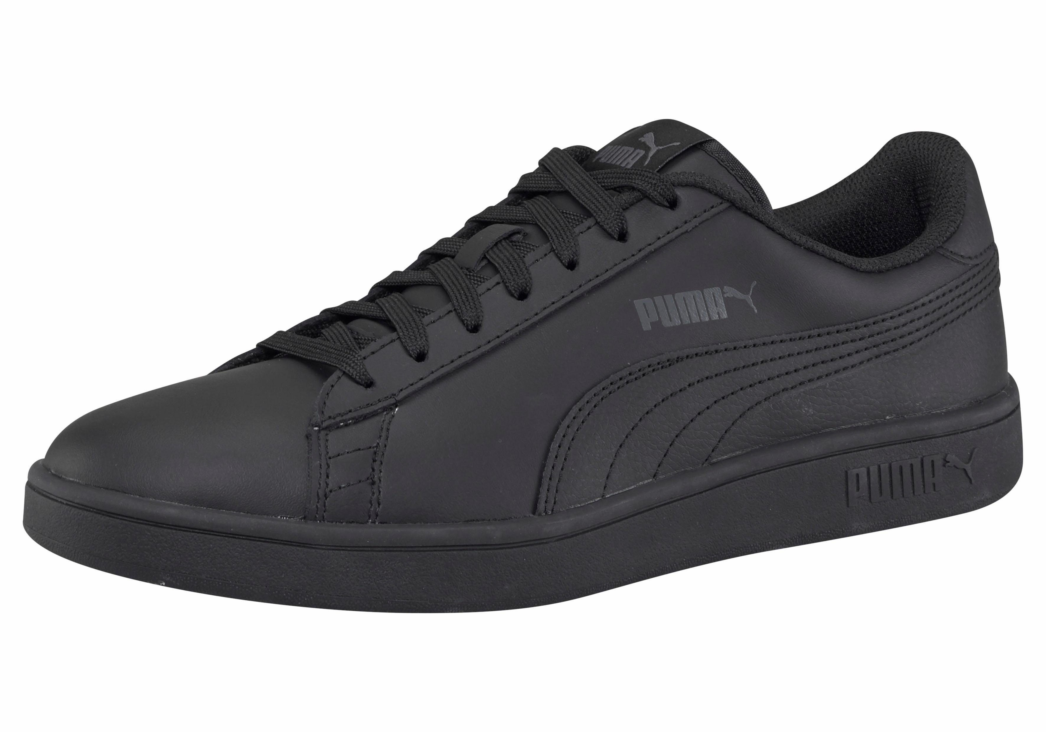 PUMA Smash V2 L Sneaker online kaufen  schwarz