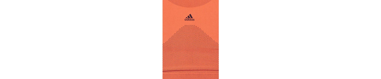 adidas Performance Funktionstop WARP KNIT CROP Aus Deutschland Online-Shop Das Beste Geschäft Zu Bekommen Großhandelspreis lDcnMme