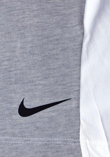 Nike Funktionstop W NIKE BREATHE TANK LOOSE