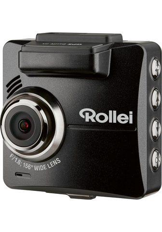 ROLLEI »CarDVD318« Vaizdo registratorius (Ful...