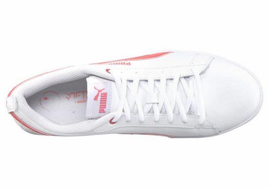 PUMA Smash Womens V2 L Sneaker