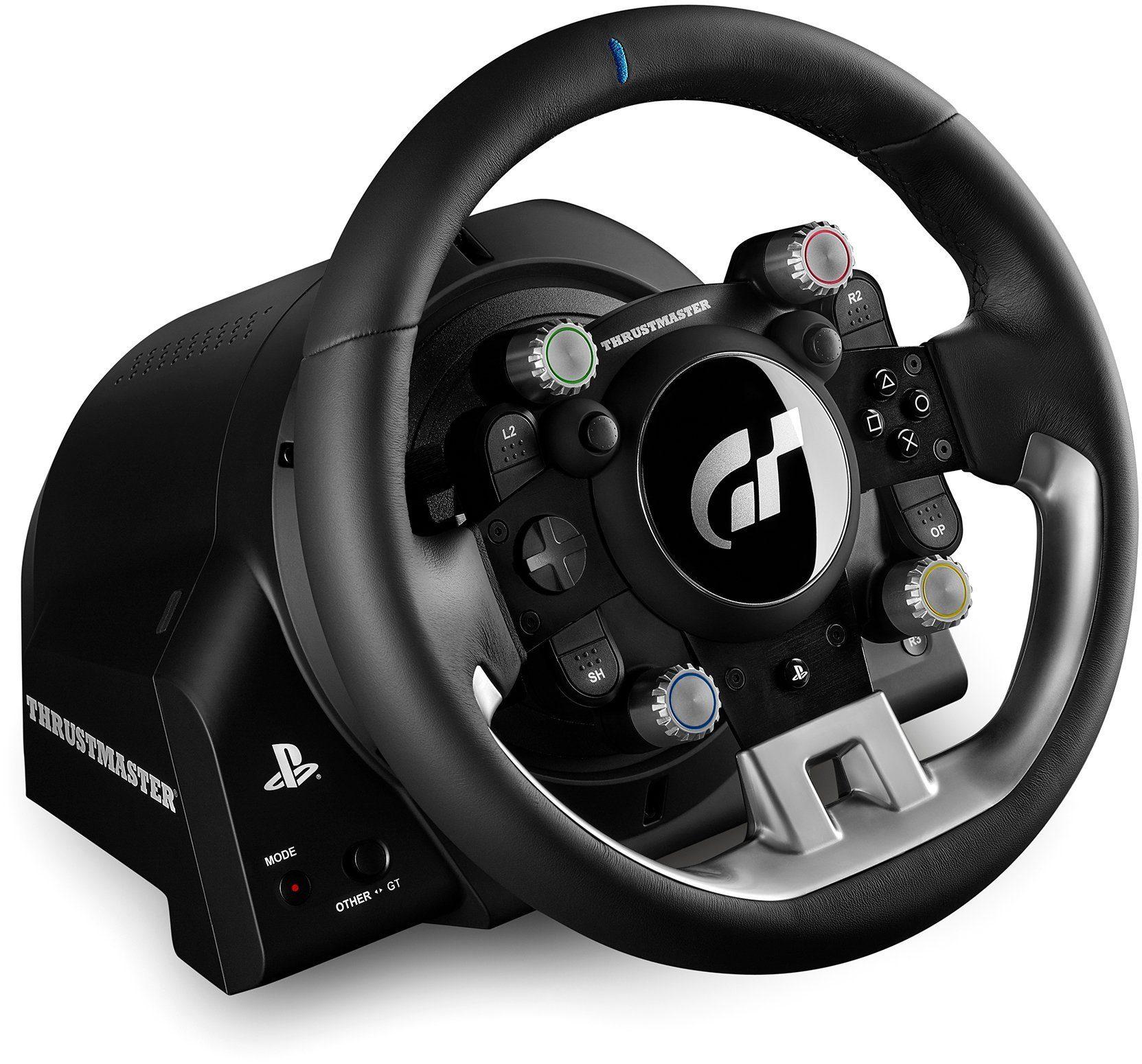 Thrustmaster Lenkrad TM T-GT Gran Turismo Edition »PS4 PC«