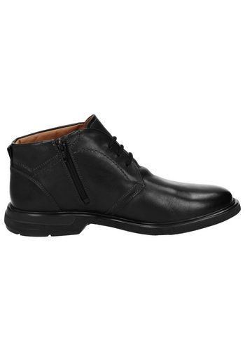 - Herren SIOUX Pureto-XL Stiefelette schwarz | 04054765313307