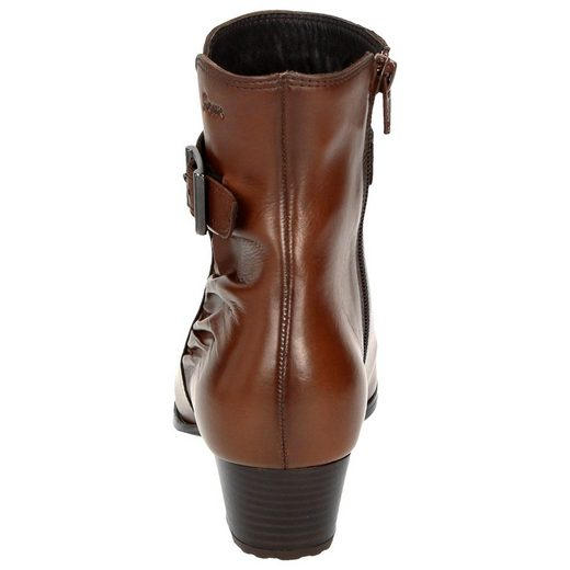 SIOUX Fereola Stiefelette