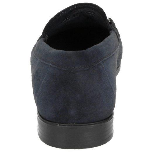 SIOUX Cambria Slipper
