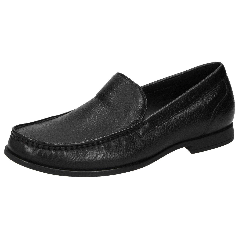SIOUX Edvigo Slipper online kaufen  schwarz