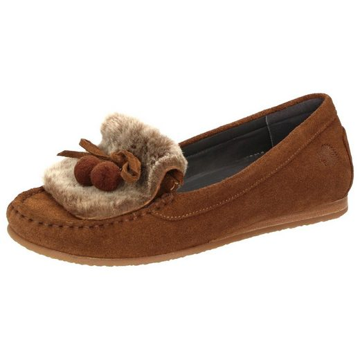 SIOUX Munira Slipper