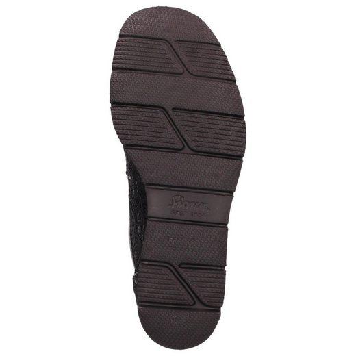 Grashopper Grash.-d172-35 Chaussure À Lacets
