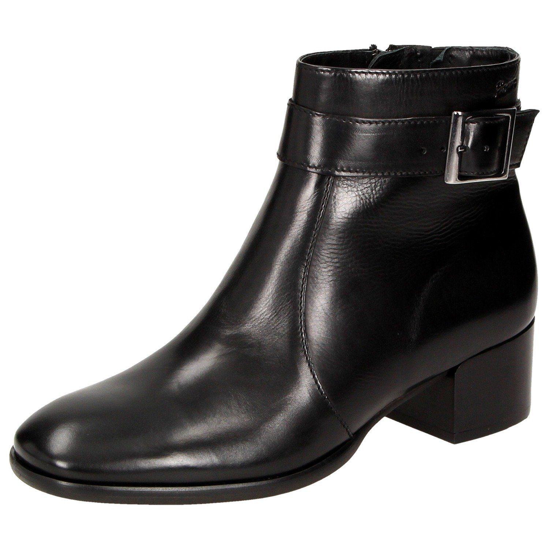 SIOUX »Ilyina« Stiefelette, schwarz, UK-Größen, schwarz