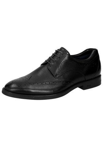 SIOUX Ботинки со шнуровкой »Forkan-XL&...