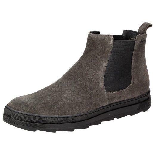 Sioux Nuelia Slip Boots