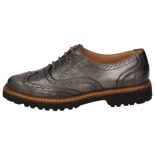 Sioux Velika Lace Up