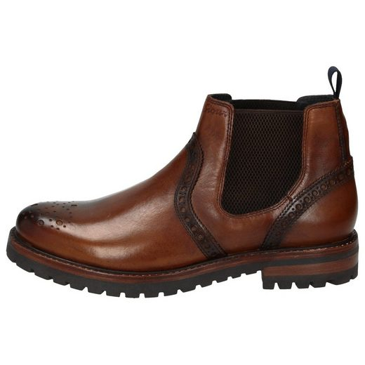 Sioux Endru Slip Boots