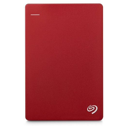 Seagate Portable Festplatte »Backup Plus 1 TB«