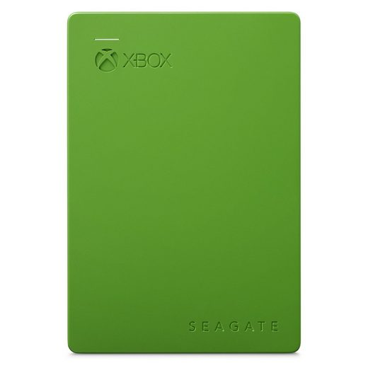 Seagate Gaming Festplatte für Xbox One (4TB HDD) »STEA4000402«