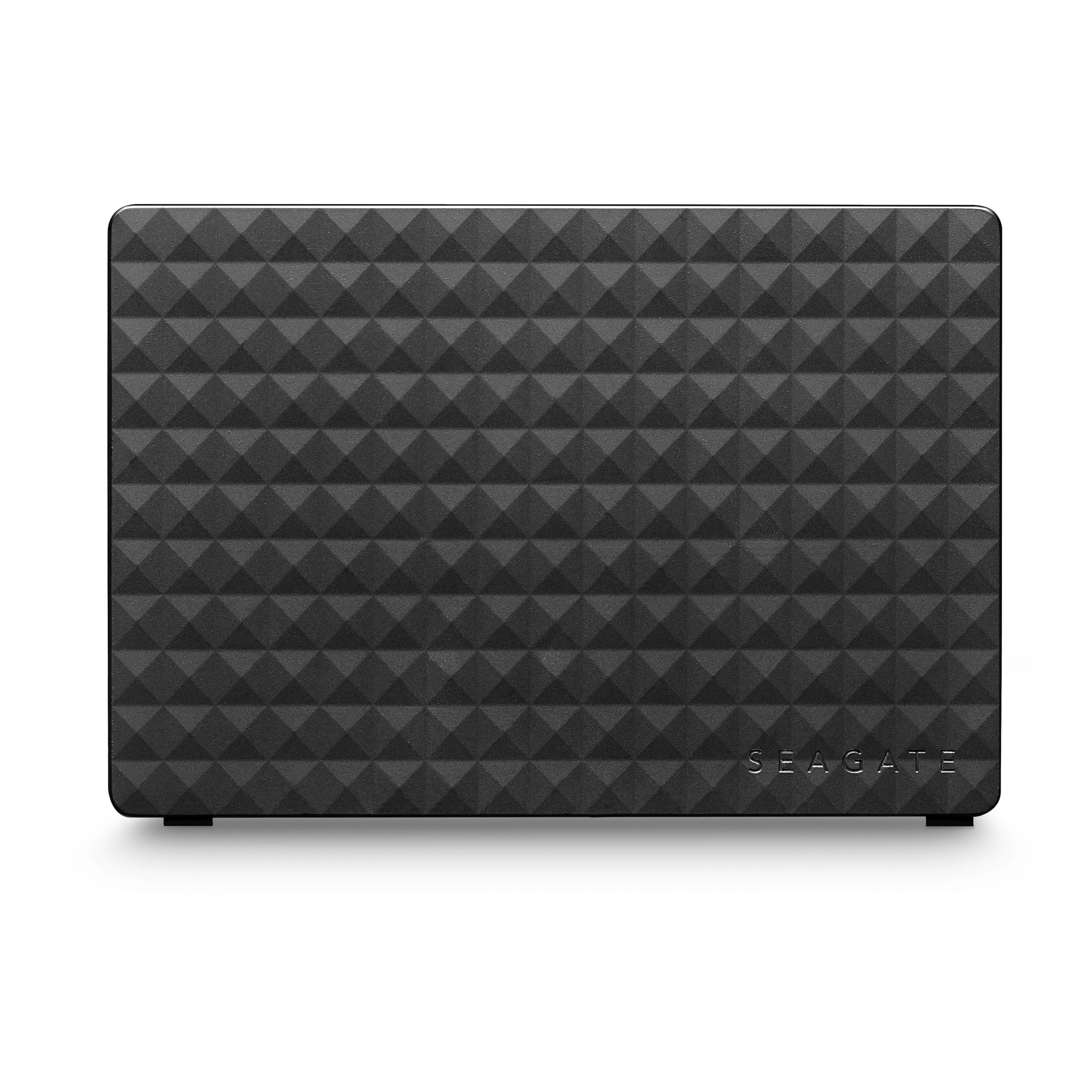 SEAGATE Desktop Festplatte Expansion 4 TB »STEB4000200«