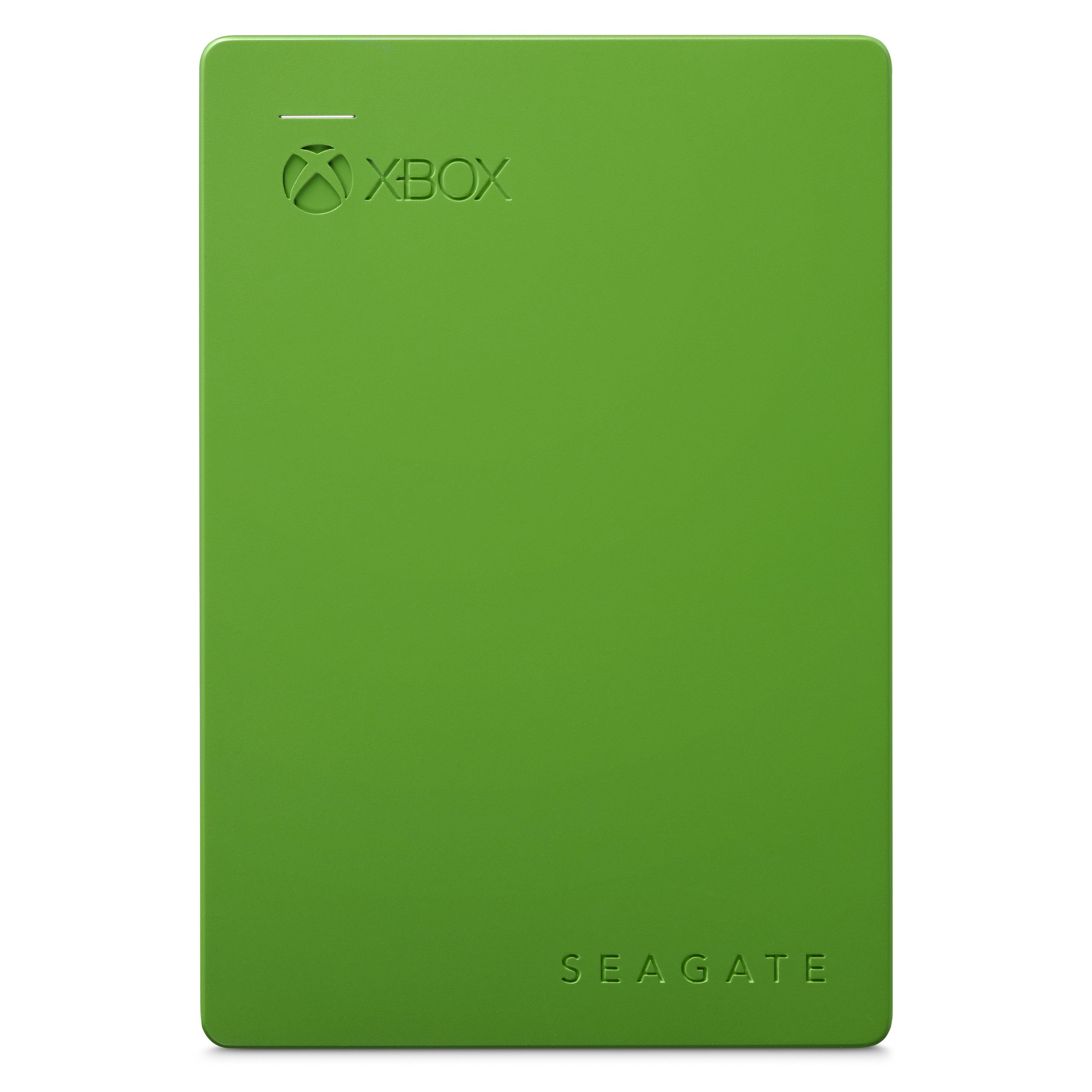 SEAGATE Gaming Festplatte für Xbox (2TB HDD) »STEA2000403«
