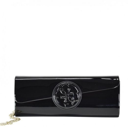 Guess Clutch »Amy Shine«, Kunstleder