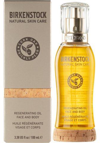 BIRKENSTOCK NATURAL SKIN CARE Körperöl »Regenerating Oil Face & Body...