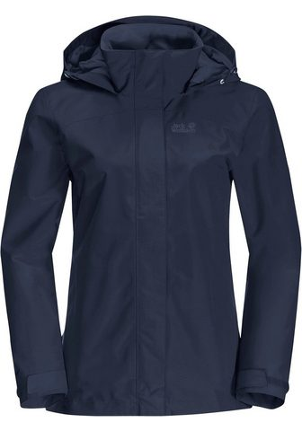 Jack Wolfskin 3-in-1-Funktionsjacke »SILVER PASS«