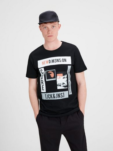 Jack & Jones Grafik- T-Shirt