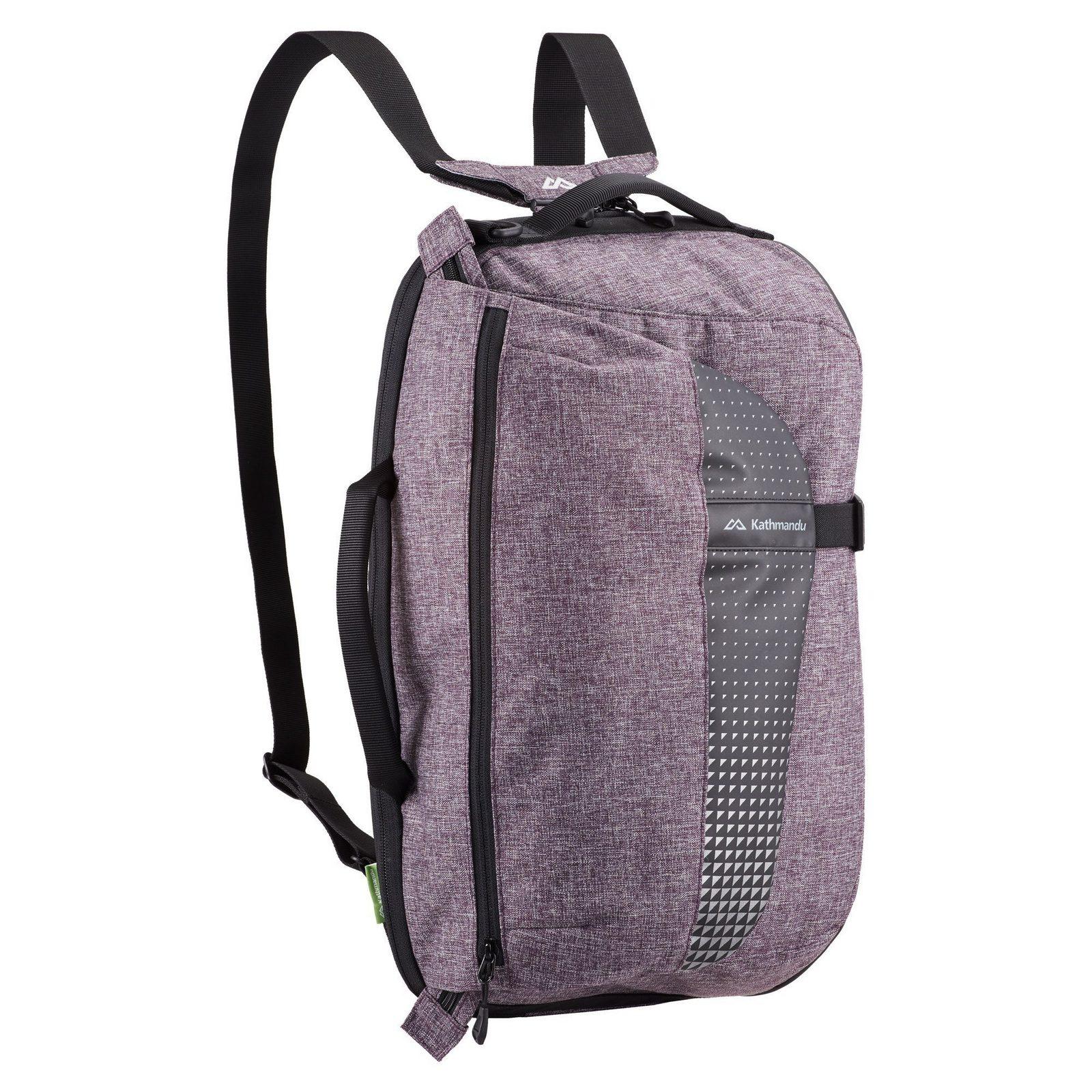 Kathmandu 18 Liter Rucksack mit Laptopfach »Axis«