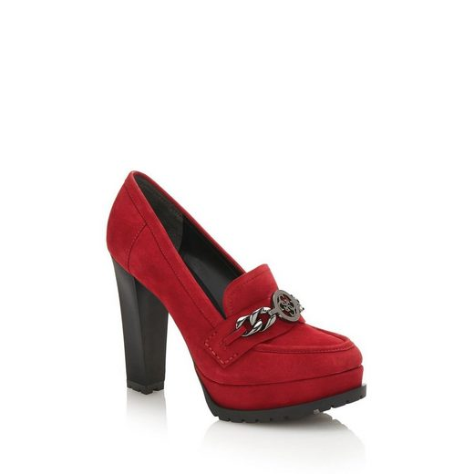 Guess PUMPS RINNIE VELOURS
