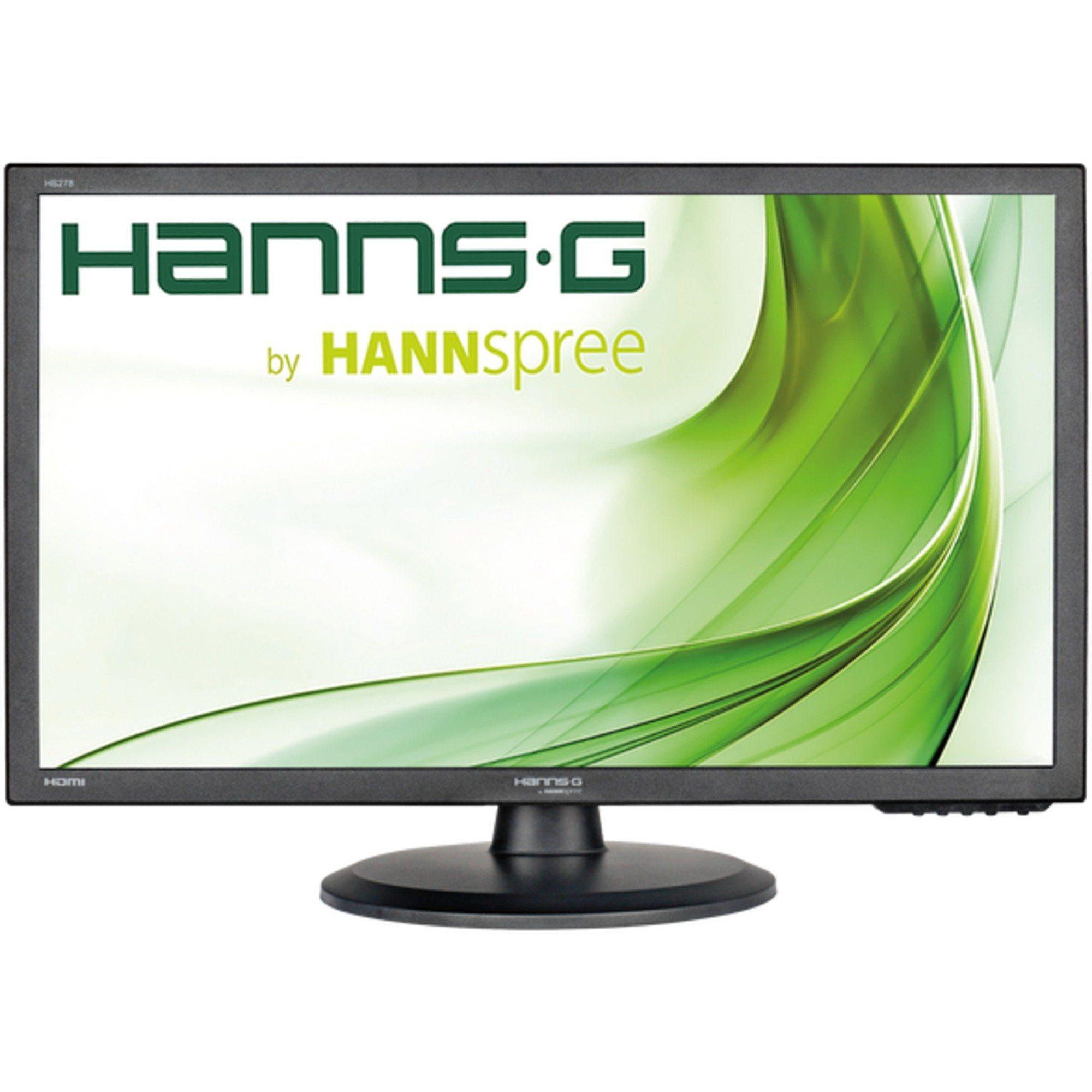 HannsG LED-Monitor »HS278UPB«