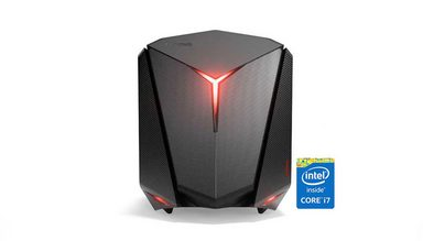 Lenovo Gaming PC »IdeaCentre Y720 CUBE-15ISH ES I7-7700 16GB«