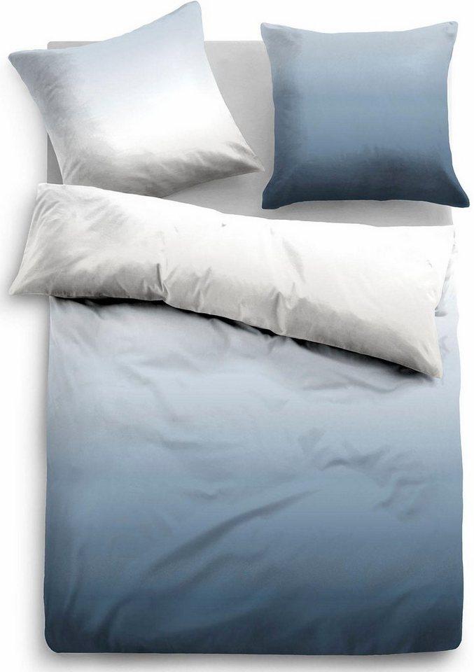 bettw sche tom tailor farim mit farbverlauf otto. Black Bedroom Furniture Sets. Home Design Ideas