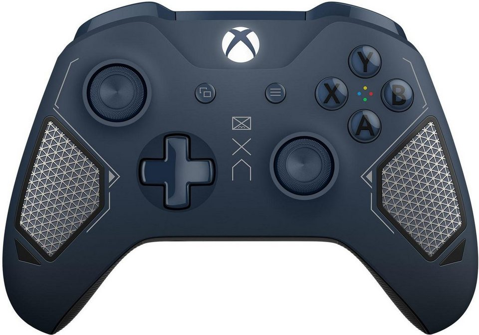xbox one wireless controller patrol tech se otto. Black Bedroom Furniture Sets. Home Design Ideas