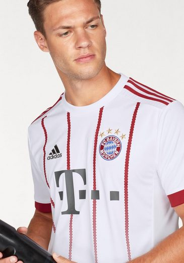 adidas Performance Fußballtrikot FC Bayern Championsleague Trikot