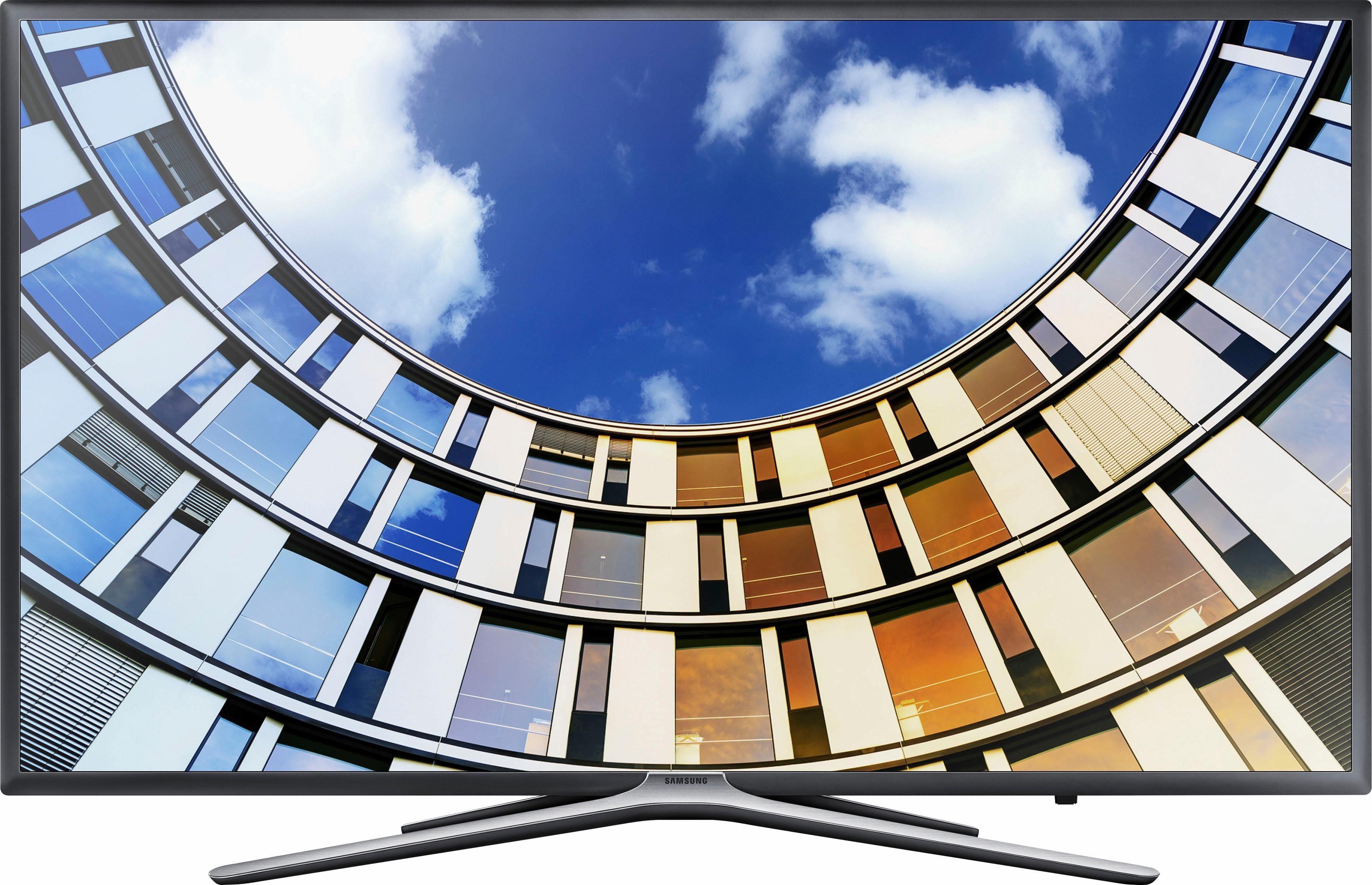 Samsung UE49M5590AUXZG LED-Fernseher (123 cm/49 Zoll, Full HD, Smart-TV)